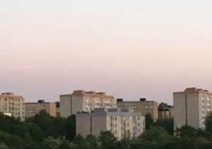 Rosengård Malmö