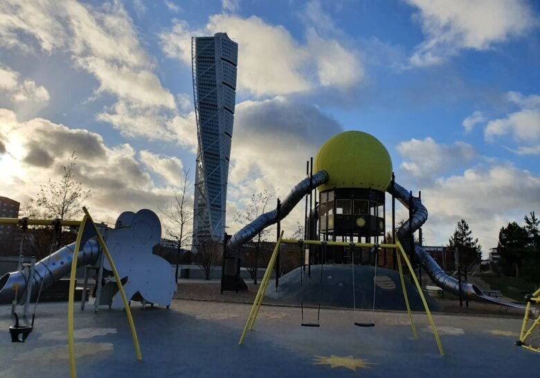 Sollekplatsen Malmö