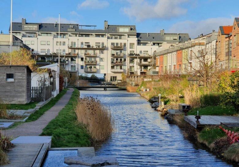 Västra Hamnen Malmö