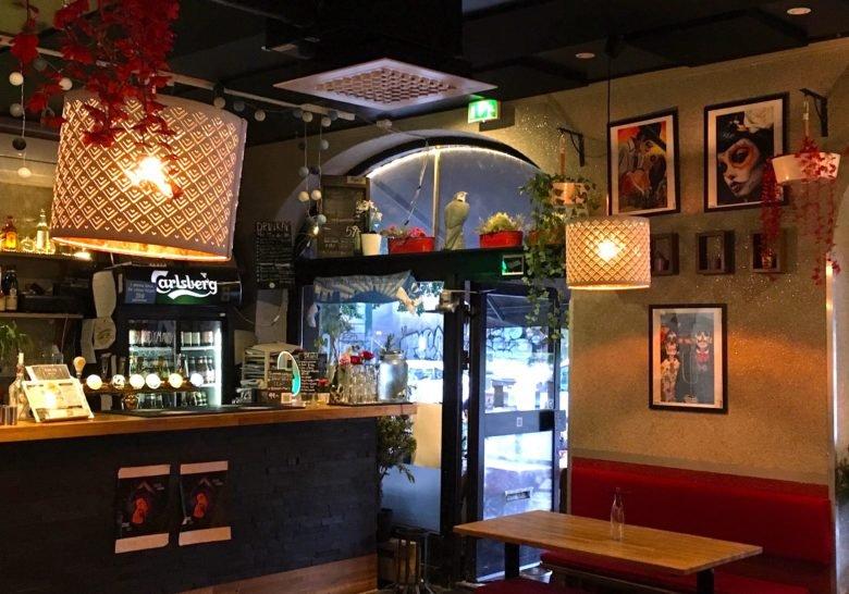 Vegan Bar Malmö