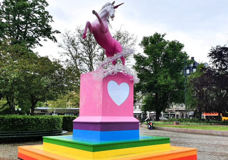 WorldPride 2021 Malmö