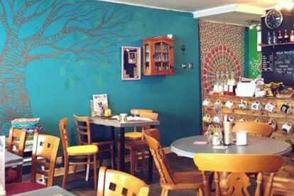 The Best Truly Local Coffee & Tea Shops in Manchester