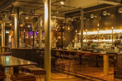 The Very Best Local Restaurants in Manchester