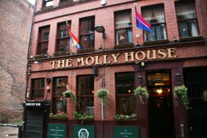The Molly House Manchester