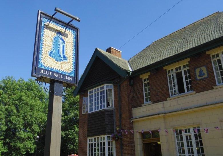 Blue Bell Inn Manchester