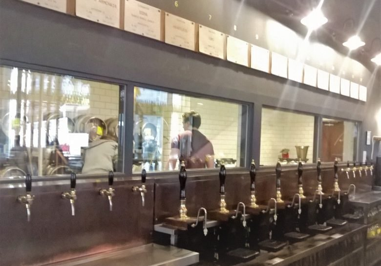 Cafe Beermoth – Smart beeriness