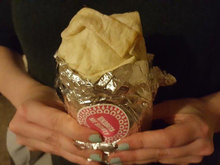 Changos Burrito Bar – Best burritos in town