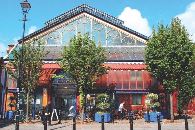 Craft & Design Centre Manchester