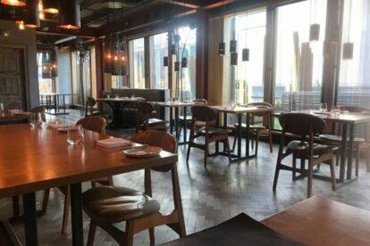Restaurant MCR – Fancy MCR dining