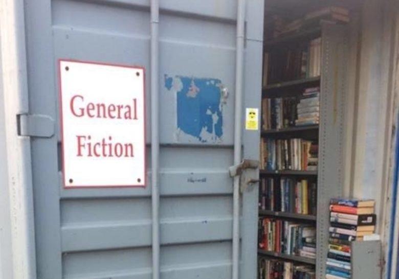 Sharston Books Manchester