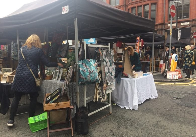 The Makers Market Manchester