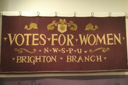 The People's History Museum – Power to the people!