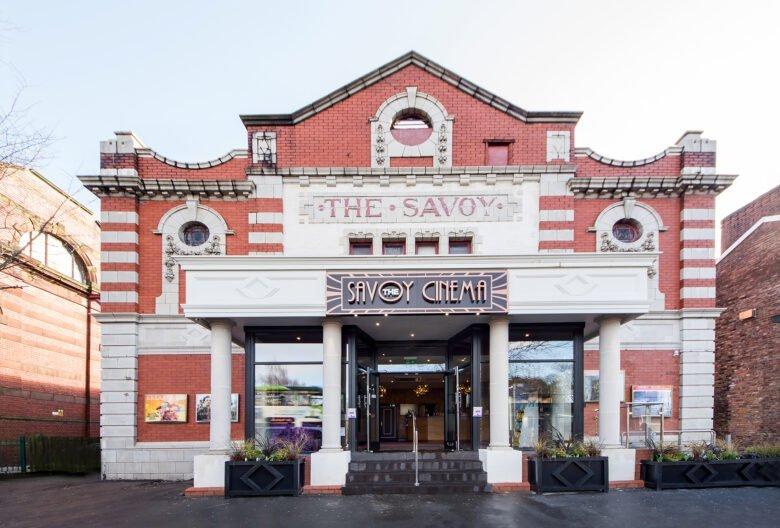 The Savoy Cinema Manchester