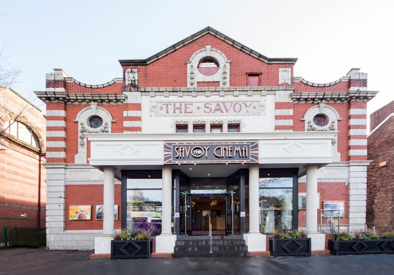 The Savoy Cinema Manchester