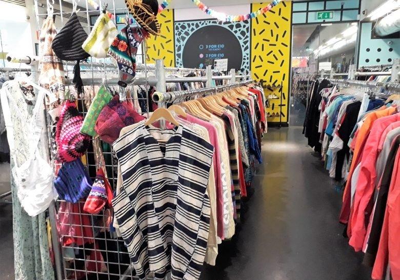 Thrift Shop Manchester Manchester
