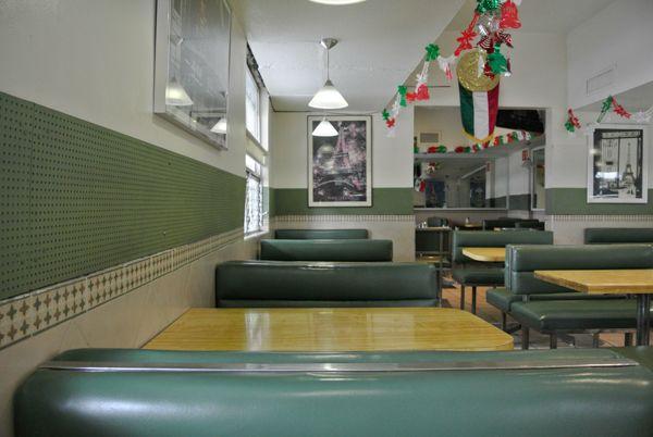 Café París Mexico City