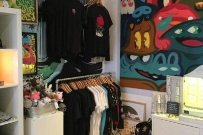 The Best Local Shopping Spots in Mexico City