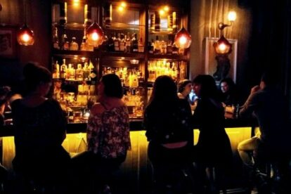 The Best Truly Local Bars in Mexico City