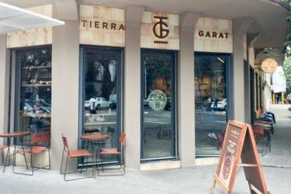 Tierra Garat Mexico City