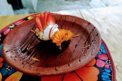Comixcal – Oaxaca is in town!