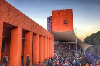 CENART Mexico City