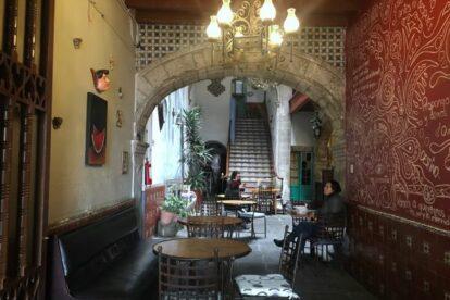 El Diálogo de los Ángeles Mexico City