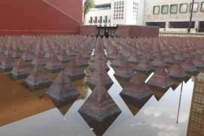 Museo Memoria y Tolerancia Mexico City