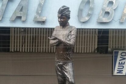 Cantinflas Mexico City