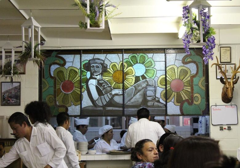 Fonda 99.99 Mexico City