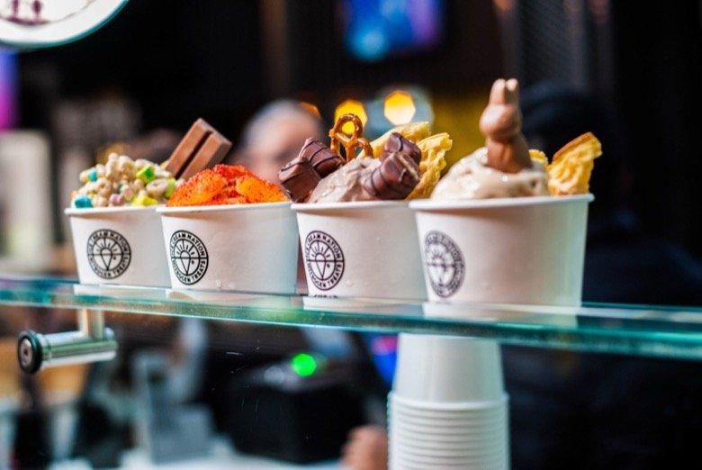 Ice Cream Nation Mexico City
