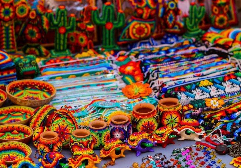 La Ciudadela – All kinds of Mexican crafts