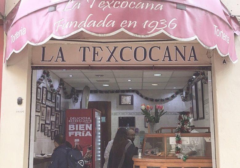 La Texcocana Mexico City