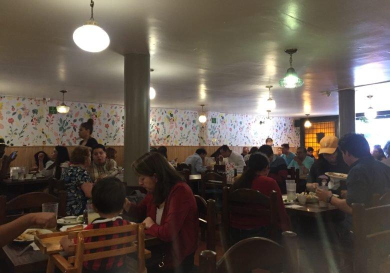 La Tía Mexico City