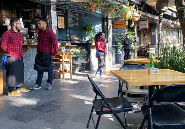 La Ventanita – The brunch spot