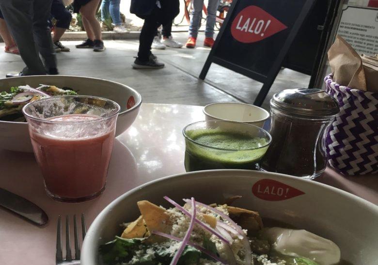 Lalo! Mexico City