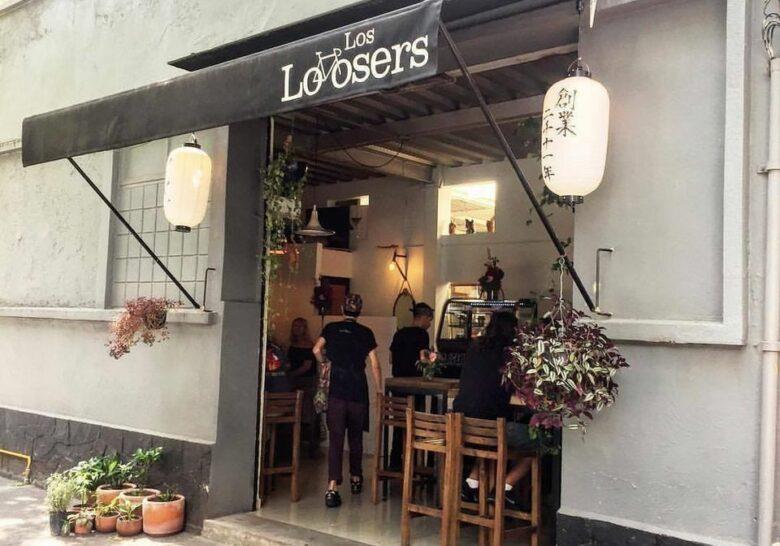 Los Loosers – Mexican + vegan