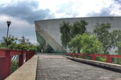 MUAC Mexico City