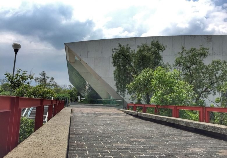 MUAC – Contemporary art museum