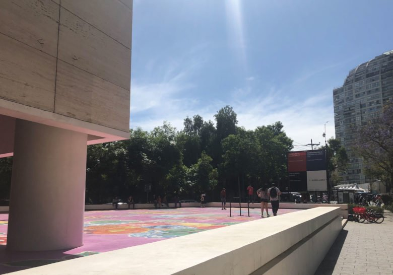 Museo Jumex Mexico City