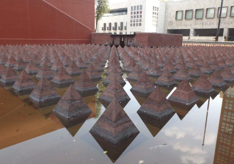 Museo Memoria y Tolerancia Mexico City