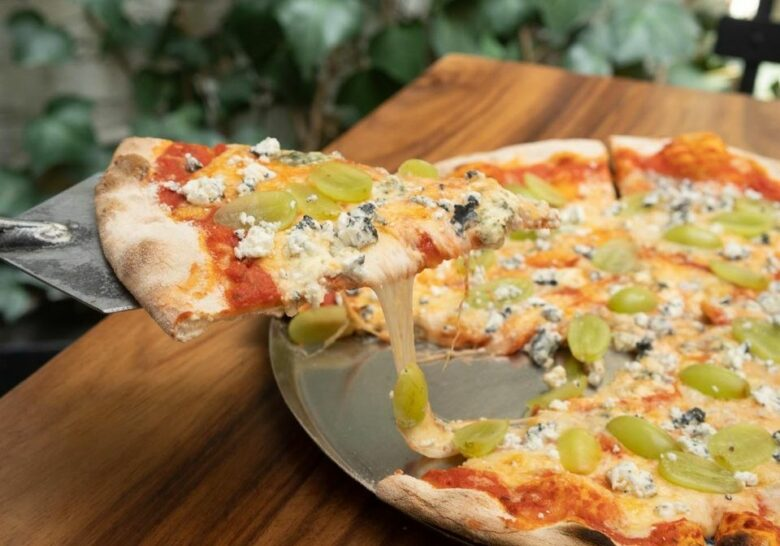 Pizzeria Cancino – The best wood-fire pizzas