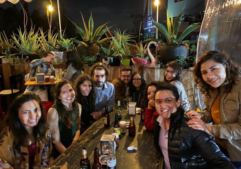 Pulqueria Los Insurgentes – Only in Mexico