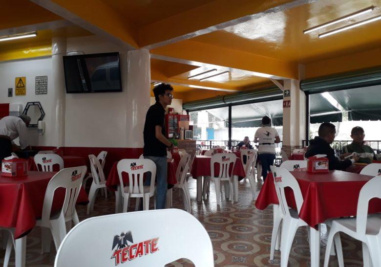 Rosita Alvires Mexico City