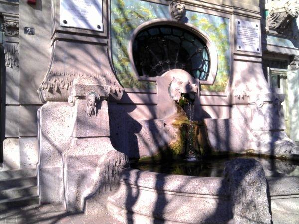 Acquario civico Milan