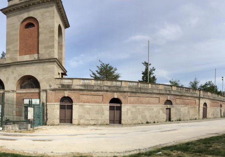 Arena Civica Milan