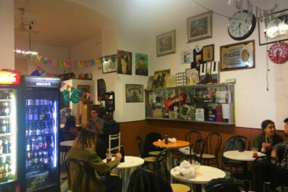 Bar Picchio Milan