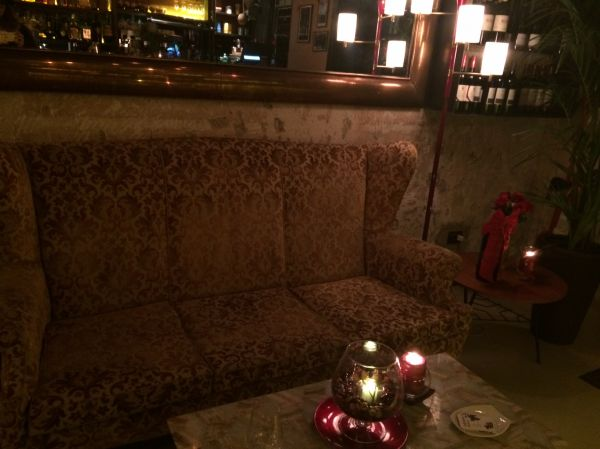 Belle Donne Bistrot – Upscale and cozy