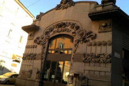 Biblioteca Porta Venezia Milan