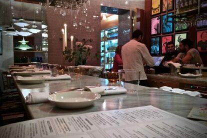 The Very Best Local Restaurants in Milan