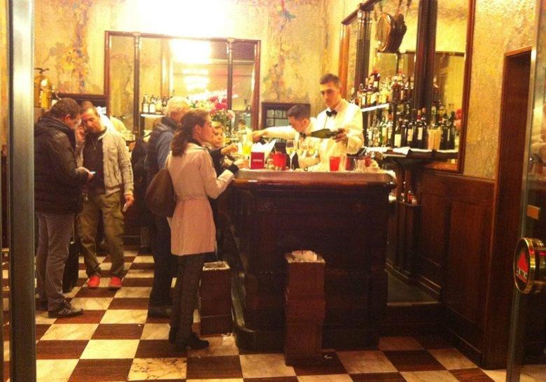 Camporino in Galleria – To the roots of Campari